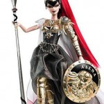 Barbie Atena